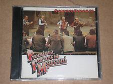 PREMIATA FORNERIA MARCONI (PFM) - SUONARE SUONARE - CD SIGILLATO (SEALED)