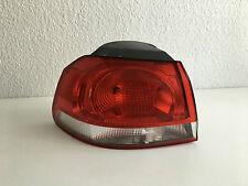 VW Golf VI Rückleuchte Rücklicht Schlussleuchte Schlusslicht Licht LH 5K0945095D