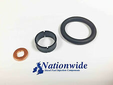 Toyota Aygo 1.4 HDi Common Rail injector seal kit for Siemens VDO x 1