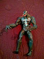 "2005 VENOM Marvel Comics Toy BIZ 12"" Amazing Spider-Man Loose Action Figure"