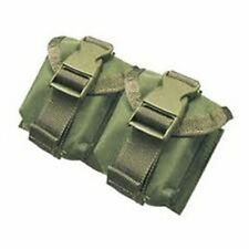 Condor Double Frag Grenade Pouch Olive MA14-001 MOLLE PALS