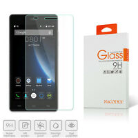 Nacodex Premium Tempered Glass Screen Protector Film For Doogee X5 / X5 PRO