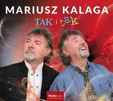 KALAGA MARIUSZ - Tak i Tak - Polen,Polnisch,Poland,Polska,Polonia