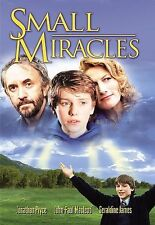 Small Miracles (DVD, 2005) NEW SEALED Free Shipping