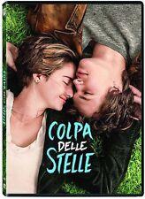 Dvd COLPA DELLE STELLE - (2014) *** Contenuti Speciali *** ......NUOVO
