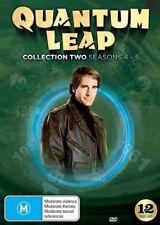 Quantum Leap : Season 4-5 : Collection 2 (DVD, 2017, 12-Disc Set)