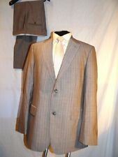HUGO BOSS Two Button Pinstripe Suits & Tailoring for Men