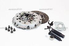 New! Audi A4 Quattro LuK Clutch Kit 6243587000 02-060