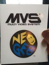Generic Neo Geo Mini Arcade Marquee