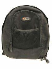 """Lowepro Black Camera Backpack for DSLR Camera 12""""T 11""""W 7""""D"""