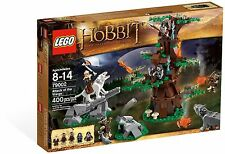 LEGO (79002) Attack of the Wargs - The Hobbit
