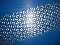 BUCHERT  Stahl - Lochblech - Qg 10-12 - 590 x 410 x 1,5 mm - Lautsprecher-Gitter