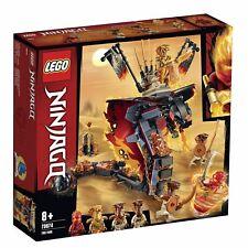 LEGO® NINJAGO® - FEUERSCHLANGE * FIRE FANG - 70674 - NEU