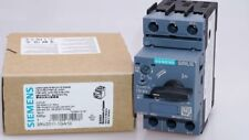 Siemens CD Leistungsschalter Smotor 4 5-6 3a 3rv2011-1ga10