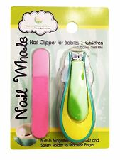 NAIL WHALE - Magnifier & Finger Safety Stabilizer - By Nursery Necessities #15