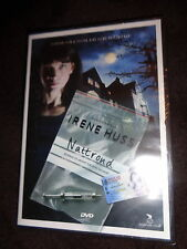NEW SEALED DVD IRENE HUSS The Night Round NATTROND Angela Kovac SWEDISH THRILLER