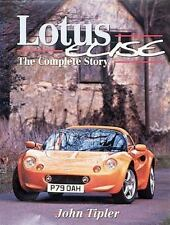Lotus Elise: The Complete Story