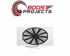 Mishimoto 67-69 Pontiac Firebird Performance Aluminum Fan Shroud MMFS-FIR-67