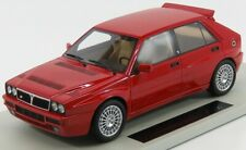 Ls-collectibles 1/18 Lancia Delta Integrale EVO2 Dealers Edición 1994 Rojo