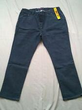 Stonewashed Jeans Plus Size L30 for Women
