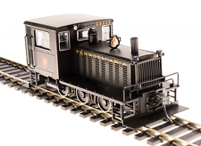Broadway Limited HO Pennsylvania Plymouth Switcher Locomotive DCC DC # 6077