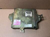 91-93 Grid Spec Chipped S13 SILVIA MT Red Top SR20DET ECU 23710 50F00 62 JDM