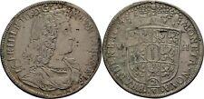 2/3 Taler 1694 Brandenburg Preussen Emmerich Friedrich III., 1688-1701 #EA31