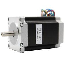 Nema 23 Cnc Stepper Motor 57x82Mm 3A 2.2N.315Oz-In Nema23 Cnc Router Engraving M