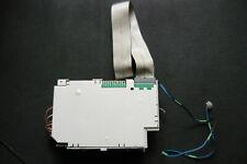 Miele  Waschmaschine  Steuerung  Elektronik   T.Nr. 4372824     W807/W800/W900