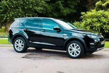 Diesel Tilt Steering Wheel Discovery Sport Cars