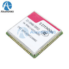 SIM900A Dual-band GSM GPRS Wireless SMS Transmission Module For Raspberry Pi TOP