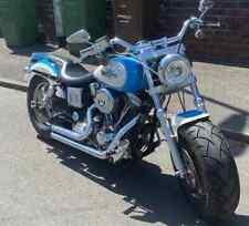 Harleydavidson dyna special 1340 evo