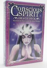 NATURES WHISPERS 50 CARD ORACLE RECONNECT WITH MOTHER EARTH PEACE HEAL GUIDE