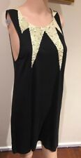 ❤️❤️❤️ Sexy Sass & Bide Singlet Top Shirt Blouse Dress Fits Size M 8 10 ❤️❤️❤️