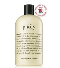 BRAND NEW! Philosophy Purity Made Simple One Step Facial Cleanser 16fl oz /473ml
