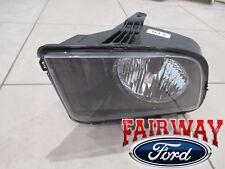 05 - 06 Mustang OEM Genuine Ford Halogen Head Lamp Light LEFT Driver - NEW