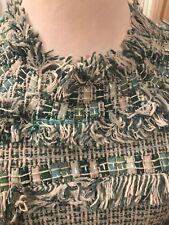 Tory Burch Cotton Tweed Dress 2