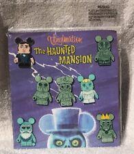 Vinylmation Collectors Set Haunted Mansion Pins