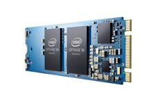 Intel Optane M.2-2280 16GB PCI Express NVMe Solid State Drive
