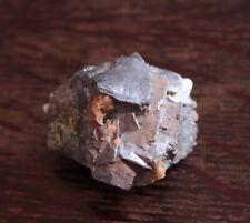 Galenit Kristalle, Bad Grund, Harz aus Sammlung