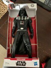 Star wars hasbro Darth Vader 10'' action figure