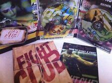 Películas en DVD y Blu-ray culto Dave