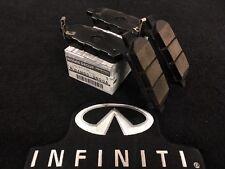 NEW OEM NISSAN INFINITI Rear Brake Pad Kit D4M609N00B JX35 QX60 PATHFINDER QUEST