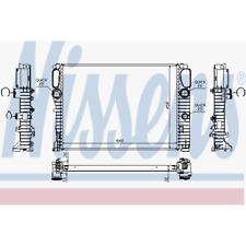 Kühler Motorkühlung - Nissens 62797A