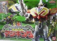 New Bandai Mahou Sentai Magiranger DX Magiking