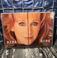 Reba McEntire Video Gold I 1 and II 2 DVD 2006 Songs Music Videos Country Great