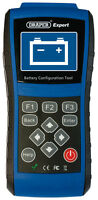 DRAPER Battery Configuration Tool [81282]