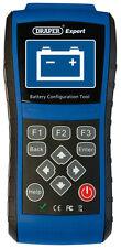 Draper Herramienta de configuración de batería - 81282
