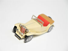 MG TA 1936 (?) in creme, Handarbeit handmade / TM T.M. Top Marques in 1:43!