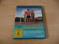 Blu Ray Da geht noch was - 2013 - NEU/OVP - Florian David Fitz